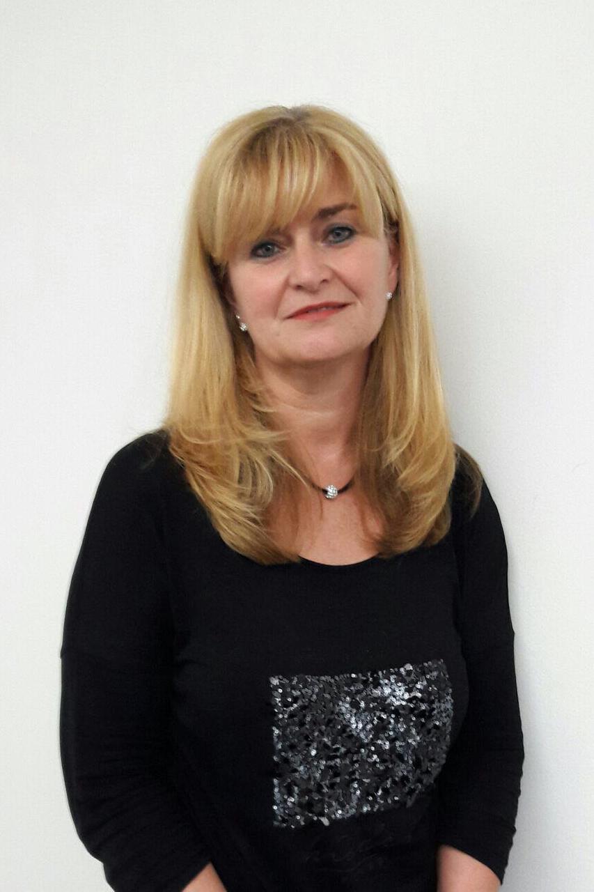 Sabine - Sonja Aistleitner